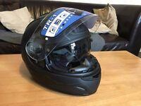 HJC TR1 Motorcycle Helmet