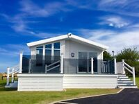 BRAND NEW HOLIDAY HOME STATIC CARAVAN LODGE FOR SALE @ BARMSTON, EAST YORKSHIRE, NOT REIGHTION SANDS
