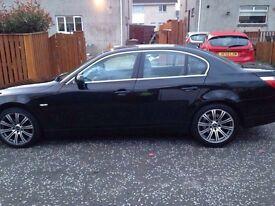 BMW 525 se diesel