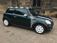 2010 MINI ONE 1.6 **PART EXCHANGE AVAILABLE**