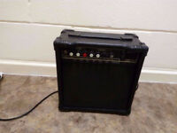 GA-25 electric guitar amplifier