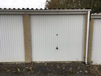 Lock up Garages - TO LET