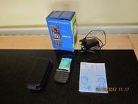 Nokia Asha 300 - Graphite (Unlocked) Mobile Phone}