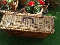 Picnic Basket, From John Lewis