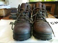 The Brasher Boot Co. size 9 hiking boots