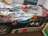 Formula 1 Child Bed