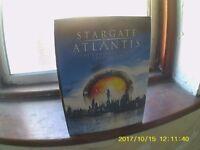 stargate atlantis 1-5 dvd