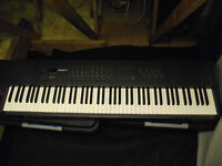 M-Audio Oxygen 88 Midi Controller USB Keyboard Studio Keyboard Live Keyboard