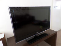 Samsung LE32D550 32 Inch LCD Full HD 1080P TV for Sale