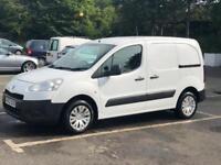 Peugeot Partner Van 1.6 HDI Diesel