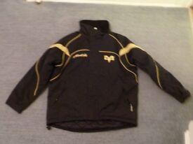 Ospreys Kooga coat