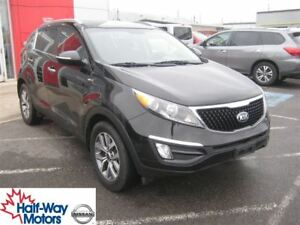 2014 Kia Sportage EX | So Many Benefits!