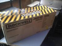 Rockwell jawhorse new in box