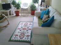 Glasgow 1 bed for London, Brighton, SE Coast 1 bed Exchange