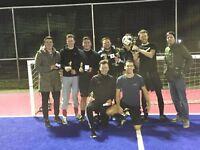Braintree 6 a side league - New teams welcome!