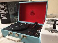 GPO Record Player (New)