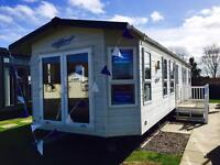 Own Your Own Static Caravan At Weymss Bay Holiday Park 2017
