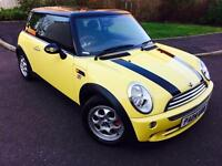 LONG MOT++MINI 1.6 COOPER++EXCELLENT CONDITION