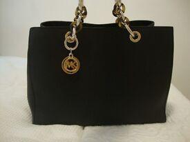 Michael Kors Handbag, used in Black £45