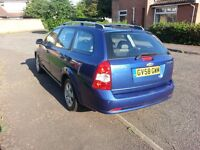 2009 CHEVROLET LACETTI 1.8 AUTOMATIC DRIVES SUPERB, QUICK REDUCED SALE