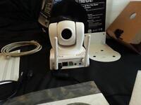 The very best Trendnet IP camera. 10x optical, Pan,Tilt Zoom.