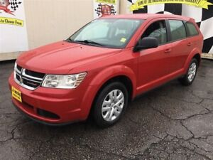 2016 Dodge Journey Canada Value Pkg, Auto, Power Group.
