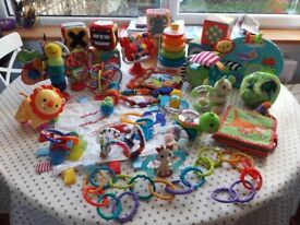 Fab selection baby toys!!!