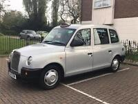 2010 LTI TX4 For Sale