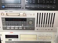 Tascam DA88 , with Cables, unable to test