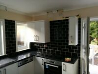 Do You need tiling or fit KITCHEN???