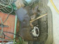 79 ford np205 transfer case.