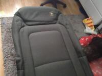 Terry Hearn jrc specialist 3 bed chair
