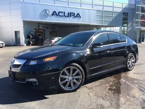 2014 Acura TL ASPEC | TINT | OFFLEASE | LEATHER | 305HP | V6 |