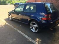WANTED MK4 GOLF PARTS