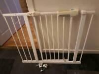 Baby gate