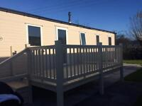 Butlins skegness caravan for hire 2nd September 6 nights