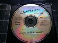 Ludwig van Beethoven – CD3 Onyx Classix 2666232