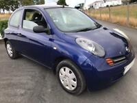 NISSAN MICRA 1.0 ***MOT JUNE 2019*** LOW INSURANCE***