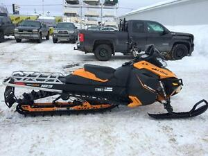 2013 Ski-Doo Summit SP 163 800 ETEC