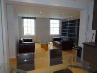 Immaculate spacious 2 bedroom furnished apartment surrounded by amenities in Russell Square WC1N
