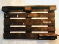 Pallet Art for Your Home