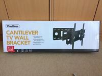 Television wall bracket