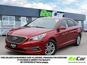 2016 Hyundai Sonata GL AUTO | HEATED SEATS | BACKUP CAM