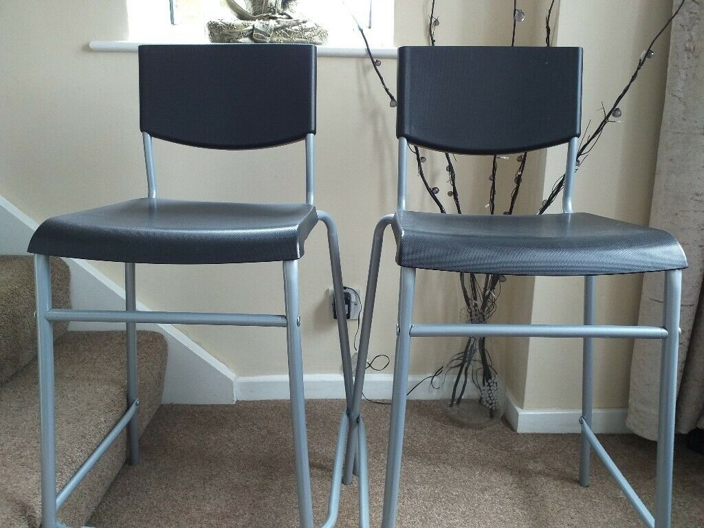 Ikea stig bar stool tollebild