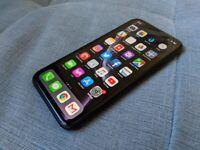 Apple iPhone XR 64GB Black Unlocked