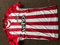 Saints football Shirt