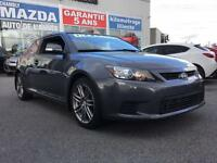 2012 Scion tC TOIT OUVRANT, IMPECABLE