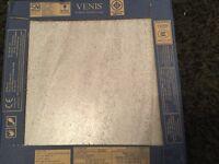 Porcelain venis floor tiles 450 x 450