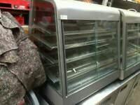 Chicken display (food warmer)