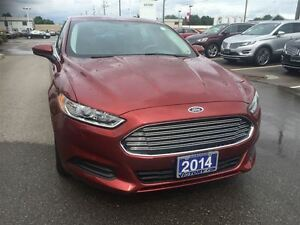 2014 Ford Fusion S Windsor Region Ontario image 5
